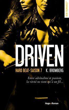 Couverture du livre : Driven, tome 7 : Hard Beat