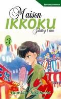 Maison Ikkoku, Tome 3