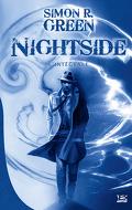 Nightside - L'intégrale