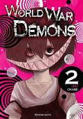World War Demons, Tome 2