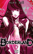 Alice in Borderland, Tome 18