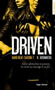 Driven, tome 7 : Hard Beat
