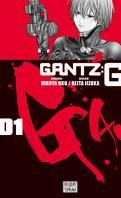 Gantz:G, Tome 1