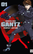 Gantz Perfect Edition, tome 1