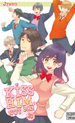 Kiss him, not me!, tome 10