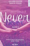 couverture Never Never, Tome 2