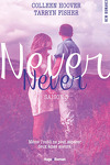 couverture Never Never, Tome 3