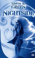 Nightside : L'Intégrale