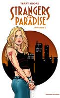 Strangers in Paradise, Intégrale 1
