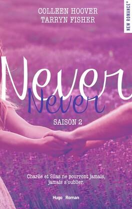 Couverture du livre : Never Never, Tome 2