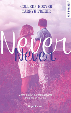 Couverture de Never Never, Tome 3
