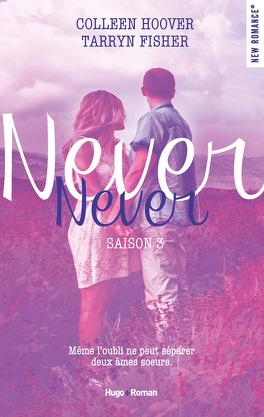 Couverture du livre : Never Never, Tome 3