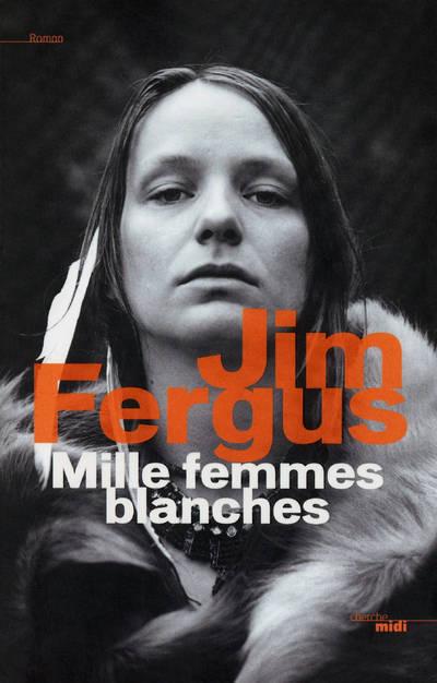 Défi lecture de Rrhummy Mille-femmes-blanches-942913