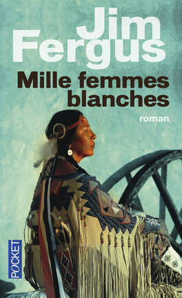 Couverture du livre : Mille femmes blanches