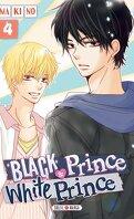 Black Prince & White Prince, tome 4