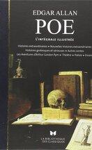 Edgar Allan POE L'Intégrale Illustrée