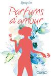 couverture Parfums d'amour