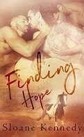 Trouver, Tome 5 : Finding Hope