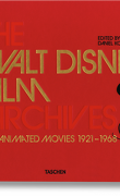 Walt Disney Film Archives 1921-1968