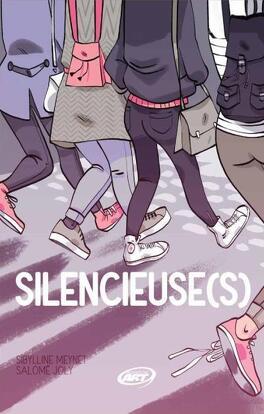 Couverture du livre : Silencieuse(s)