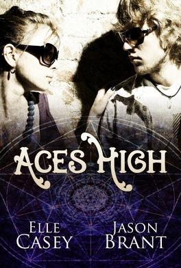 Couverture du livre : Aces High