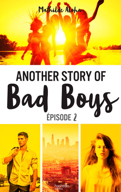Couverture de Another Story of Bad Boys, Épisode 2