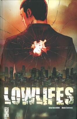 Couverture du livre : Lowlifes