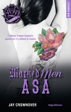 Marked Men, tome 6 : Asa