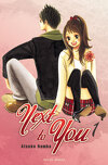 Next To You, tome 1