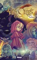 Fairy Quest, Tome 2 : Les Parias