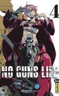 No Guns Life, Tome 4