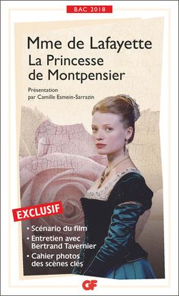 Couverture du livre : La Princesse de Montpensier