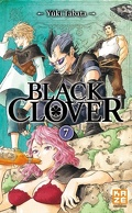 Black Clover, Tome 7