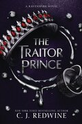 Ravenspire, tome 3 : The Traitor Prince