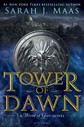 Throne of Glass, Tome 6 : Tower of Dawn