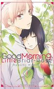 Good Morning Little Briar-Rose, Tome 1