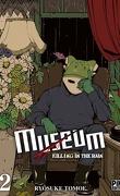 Museum - Killing in the rain, tome 2