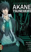 Psycho-pass Inspecteur Akane Tsunemori, tome 1