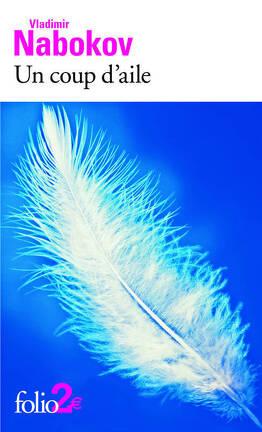 Couverture du livre : Un coup d'aile