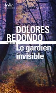 Couverture du livre : Le Gardien invisible