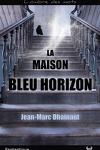 couverture La Maison bleu horizon