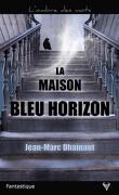 La Maison bleu horizon