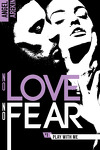 couverture No love no fear, Tome 1 : Play with me