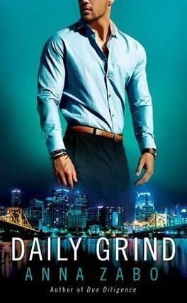 Couverture du livre : Takeover, Tome 4 : Daily Grind