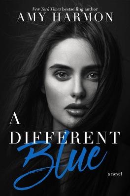 Couverture du livre : A Different Blue