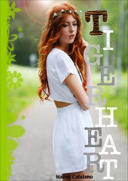 Couverture du livre : Angelheart tome 3: Tigerheart