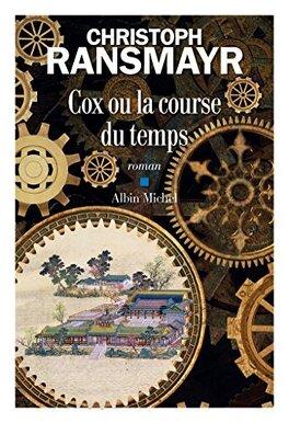 Couverture du livre : Cox ou la course du temps