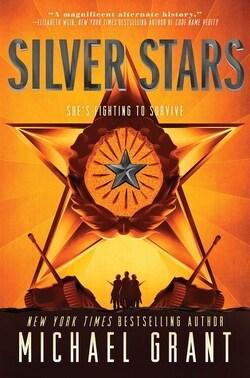 Couverture de Front Lines, tome 2 : Silver Stars