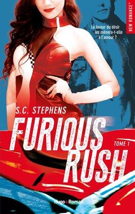 Couverture du livre : Furious Rush, Tome 1