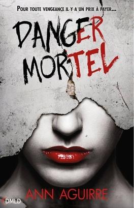 Couverture du livre : Immortal Game, Tome 1 : Danger mortel